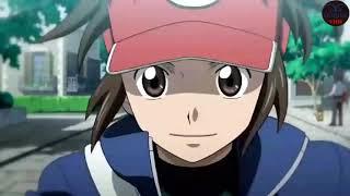 [ AMV Pokemon ] Nightcore - Super Hero [Lyrics]