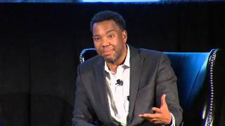 IOP - Ta-Nehisi Coates on The Case for Reparations
