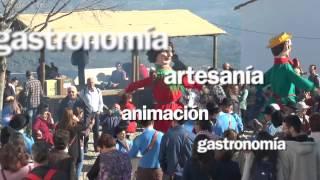 Feria de la Castaña Marvão 2016 - Vídeo Promocional Canal Extremadura