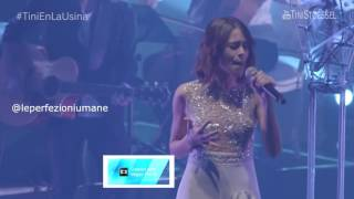 TINI STOESSEL-BEST LIVE VOCALS