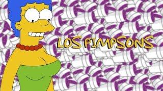 LOS PIMPSONS