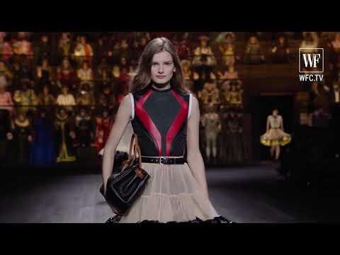 Louis Vuitton fall/winter 20-21