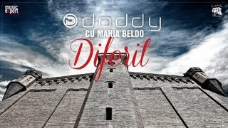 Doddy feat. Mahia Beldo - Diferit (Official Video)