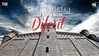 Doddy feat. Mahia Beldo - Diferit (Official Video)
