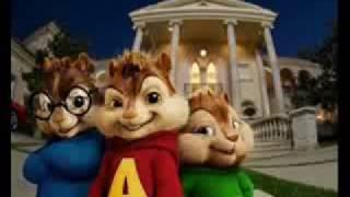Czadomen-Roześmiana (Alvin i Wiewiórki)