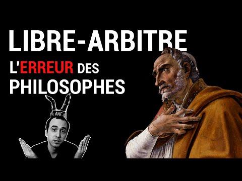 Les philosophes ne comprennent rien à la LIBERTÉ