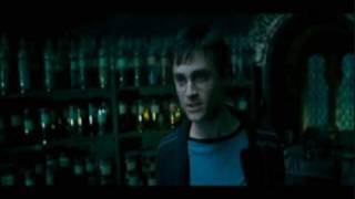 Harry Potter Music Video - I Don't Care - Apocalyptica