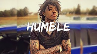 "[FREE] SahBabii Type Beat 2017 - ""Humble"" (Prod. KingWill Music)"