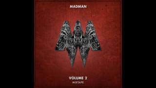 MadMan - QRGZZ RMX (Prod. PK)