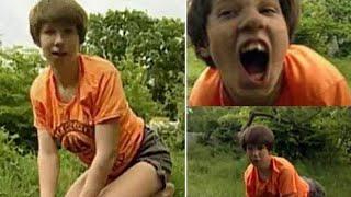 10 Kinderen Opgevoed Door Wilde Dieren!