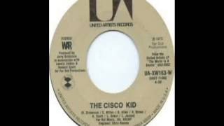 War - The Cisco Kid (1973)