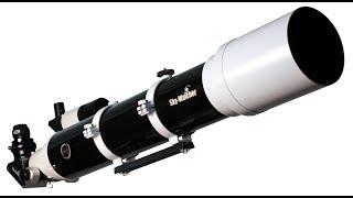 2017 Sky Watcher ProED 120mm Doublet APO Refractor Telescope Reviews