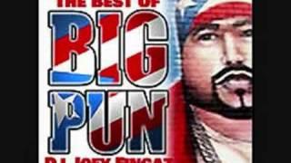 Beware (Instrumental)-Big Pun