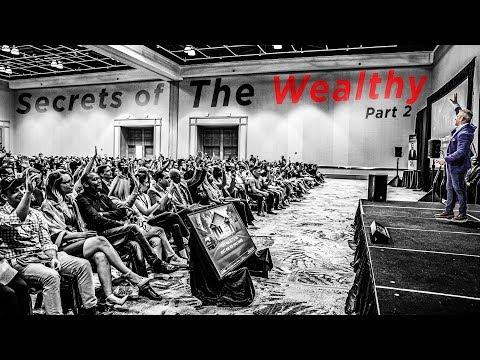 Secrets of the Wealthy Part. 2 - Grant Cardone photo