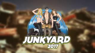 Junkyard 2017 - Kuselofte