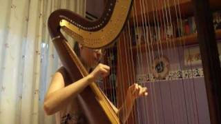 [Harp cover] Mime's Harp - Seiji Yokoyama - Saint Seiya