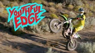 Youthful Edge - Axell Hodges  - Ryan Walters - Full Part [HD]