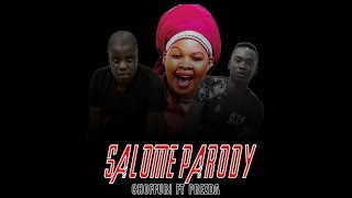 SALOME -NALIAKA - Choffuri  Ft Prezda  -  (Official Audio)