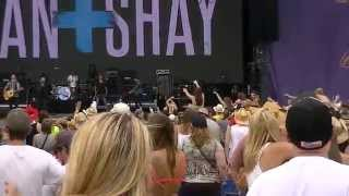 Dan & Shay   19 you & me Faster Horses 2014