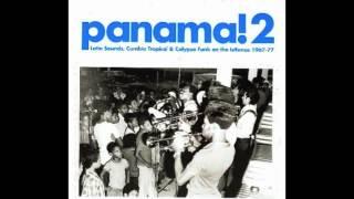 Monetrik - Mi Bella Panama