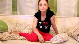 Faydee - Laugh Till You Cry Cover