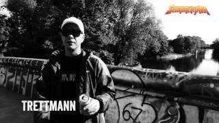 TRETTMANN I Summerjam Festival I 30. Juni - 02. Juli 2017 I Köln