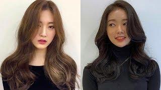 Beautiful Korean Hairstyles Tutorials 🔥 Easy Cute Hair Ideas 2019 😍 Hair Beauty