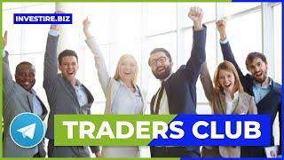 Traders Club - Il gruppo Telegram di Investire.biz