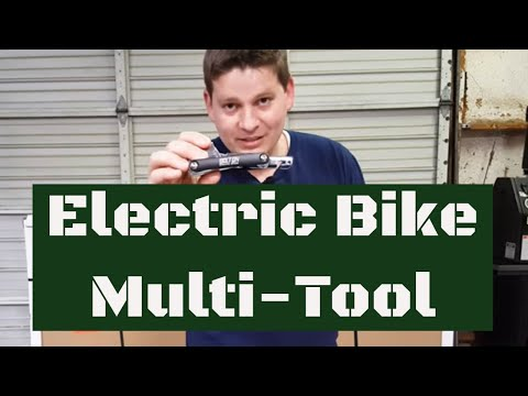 Bolton Ebikes Multi-Tool is HERE!  The only multi-tool specifically made for electric bikes