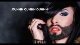 Conchita Wurst - You are unstoppable Subtitulo en español