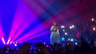 Ariana Grande One Last Time Live 4/14/17 (Miami, Florida) Dangerous Woman Tour