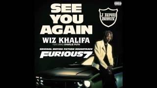 Wiz Khalifa   See You Again feat  Charlie Rieve byan Remix   Furious 7
