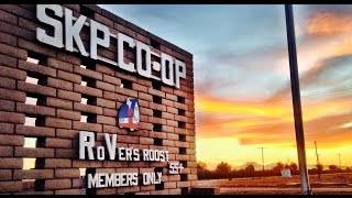 Rover's Roost SKP Co-op Park Review : Pros and Cons from Drivin' & Vibin'