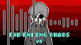 The Ending Chaos v5 [Self-Insert Megalo]