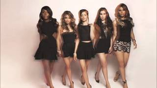 Fifth Harmony  - Reflection (Live Preview Audio)