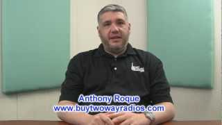 Radio 101 - The Truth About FRS / GMRS Two Way Radio Range