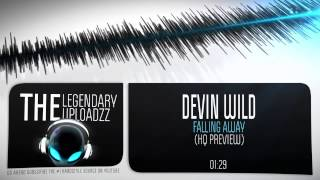 Devin Wild - Falling Away [HQ + HD PREVIEW]