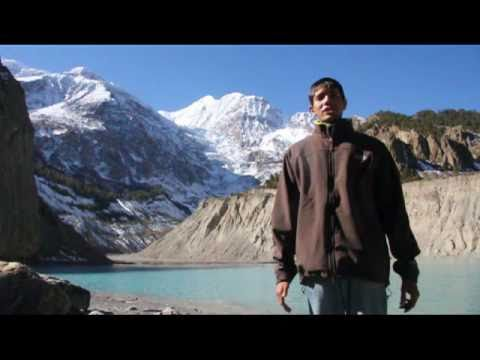 Narayan Panday Nepal Treking Guide