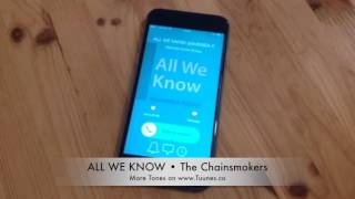all we know chainsmokers 320kbps download