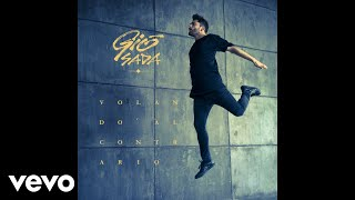 Giò Sada - You Should Have Called Me (Audio)