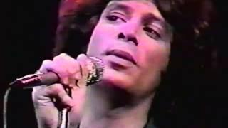 "Eric Carmen ""She Did It"" U.S. TV 1977"