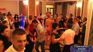 Formatie nunta Iasi  FORMATIA CHICHIRĂU  Restaurant Moara de foc 2015 Coace Doamne prunele
