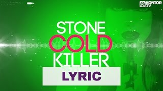 Rene Rodrigezz - Killer (Official Lyric Video HD)