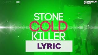 Rene Rodrigezz - Killer (Official Lyric Video HD)