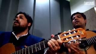 """Sinusoide Desde El Puente - La Trobada - """"Viva España"""""""