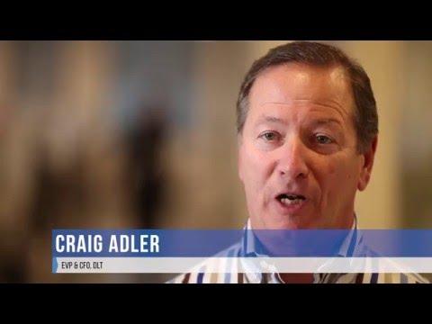 Cresa Client Testimonial - DLT Solutions