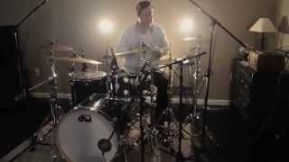 Madeon- You're On (ft. Kyan)- Brandon Lovelady (Official Drum Cover)