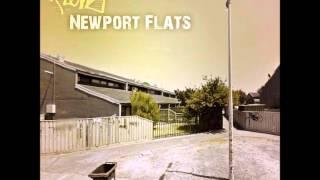 Newport Flats - Flowz