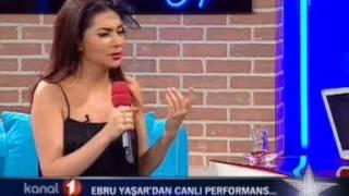 Ebru Yaşar-Sen Kimseyi Sevemezsin Canlı (Kenan Erçetingözle Akşam Keyfi)