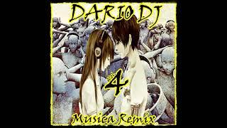 CNCO - Tan facil - Musica Remix - DJ DARIO ®